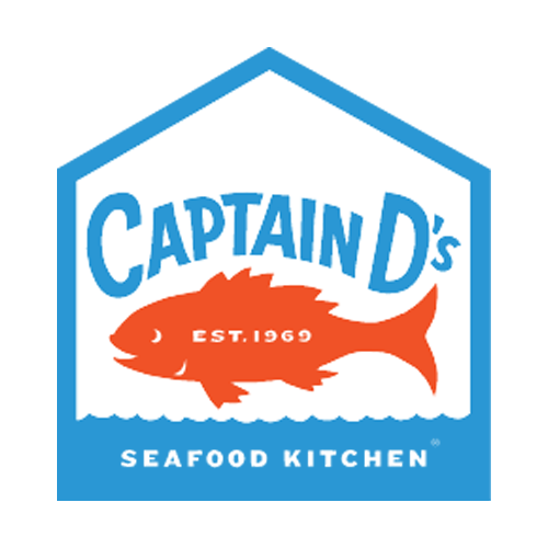 Captain D's Store Locations in the USA
