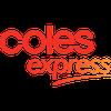 Coles Express locations in Australia