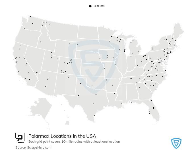 Polarmax store locations