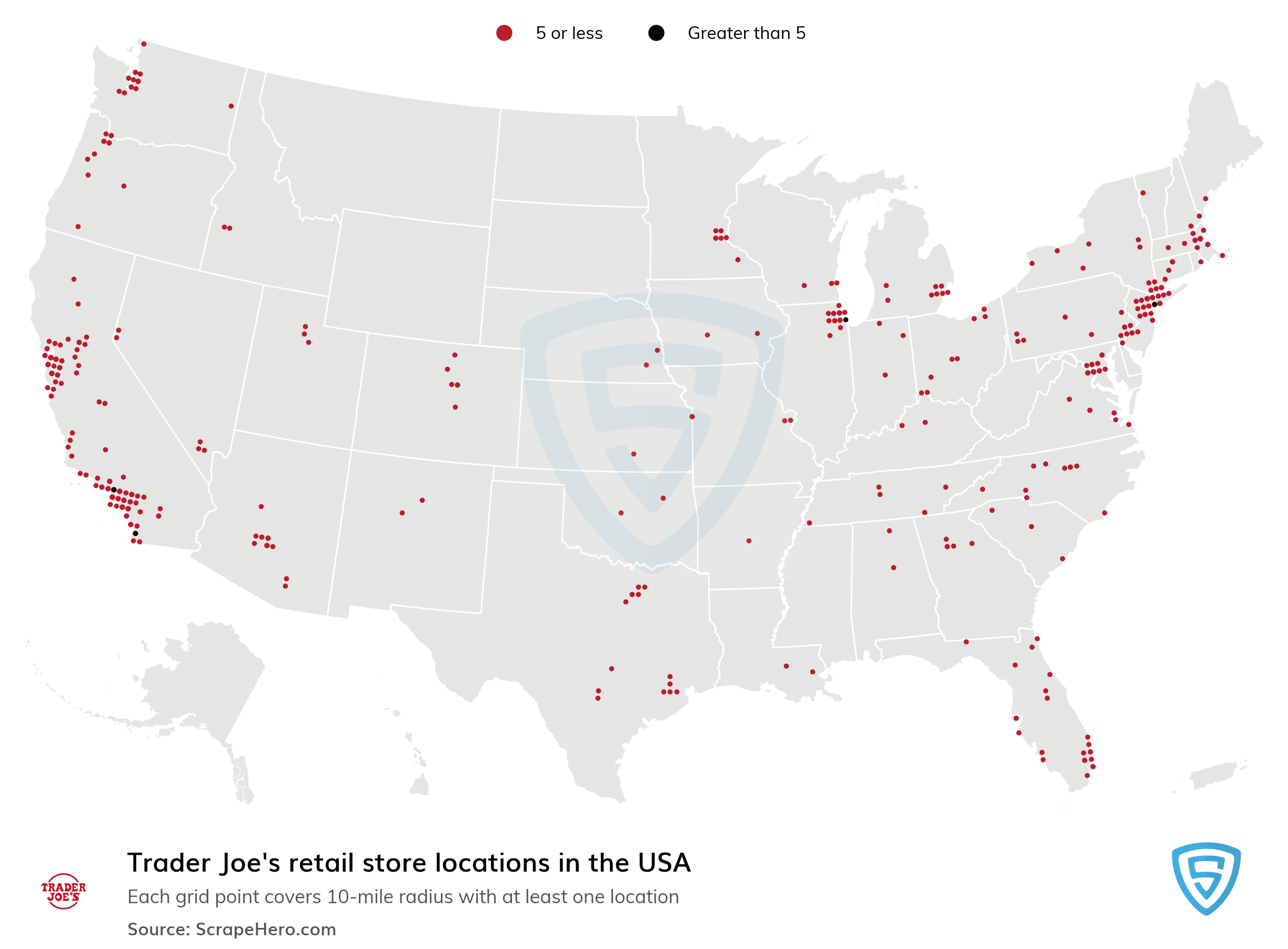 Trader Joe's Store Locations in the USA on map of cargill locations, map of chick-fil-a locations, map of whole foods market locations, map of winco foods locations, map of bass pro shops locations, map of citibank locations, map of lifetime fitness locations, map of nasa locations, map of fairway market locations, map of food lion locations, map of qfc locations, map of 7-eleven locations, map of tires plus locations, map of rite aid locations, map of outback steakhouse locations, map of family dollar locations, map of gamestop locations, map of la fitness locations, map of bank of america locations, map of sears locations,