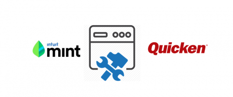 Mint.com and Quicken Data Scraping blocked by Bank websites