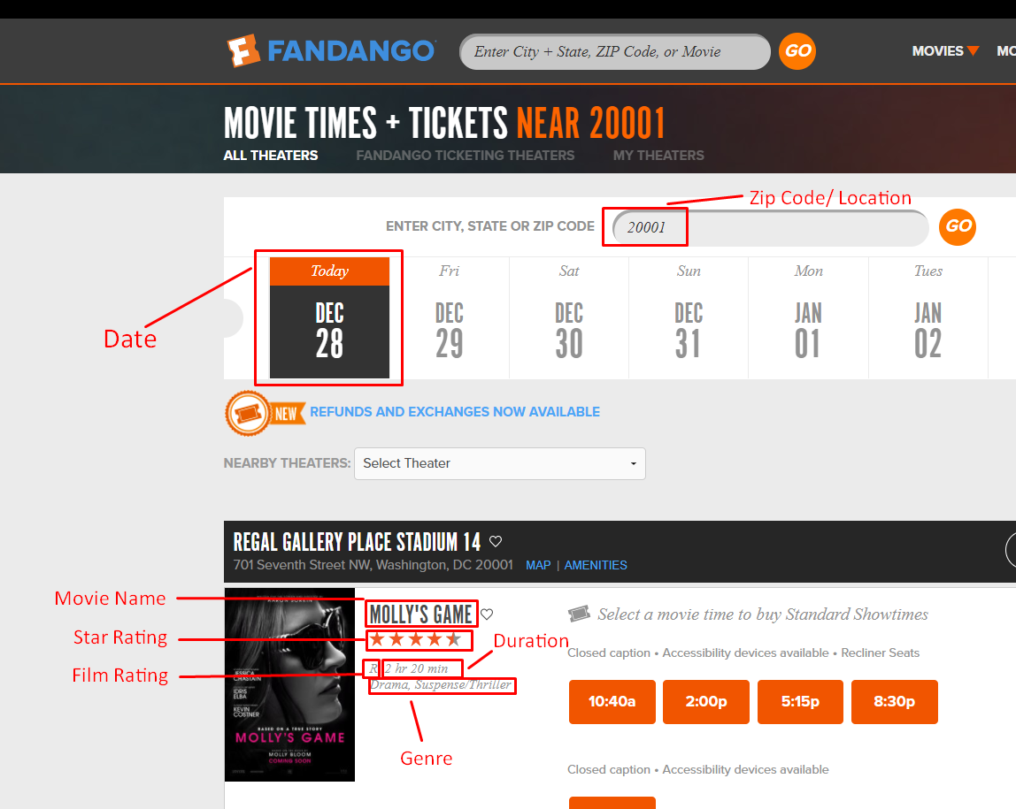 movie-fields-to-extract-from-fandango
