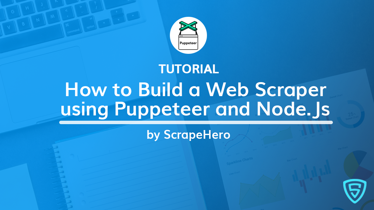 Web Scraping with Puppeteer and NodeJS | Web Scraping