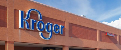 A look into the number of Kroger Store Locations in the US