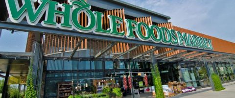 Number of Whole Foods in USA – 2021 Store Location Analysis
