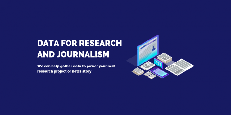 data-for-research-and-journalism