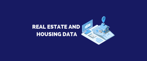 Real Estate Data – Quality and Challenges