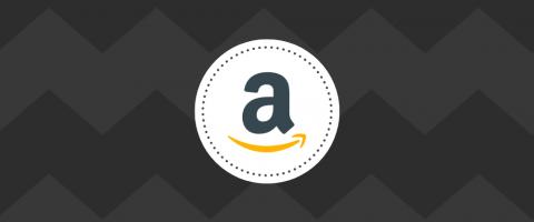 Amazon Top 10 Categories November 2015 Infographic