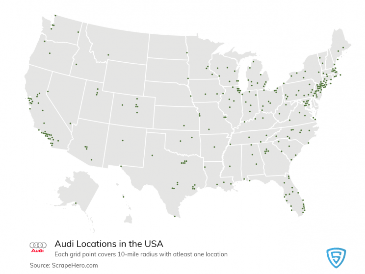 audi-dealership-location-map