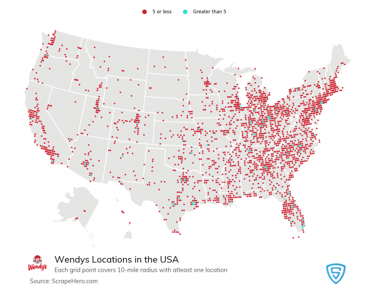 wendys-location-map