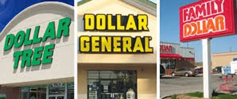 Dollar Stores and where to find them in US – Location Analysis
