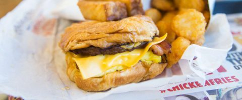 Opening Time of Top Fast Food Breakfast Chains