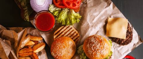 Top Fast Food Chains in Canada – Location Analysis