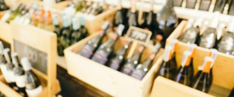 Web Scraping liquor prices and delivery status from Total Wine and More store