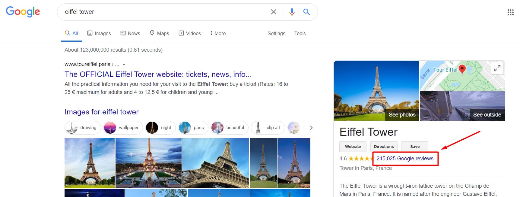 scrape-google-reviews