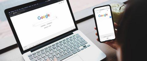 How to scrape Google without Coding | ScrapeHero Cloud