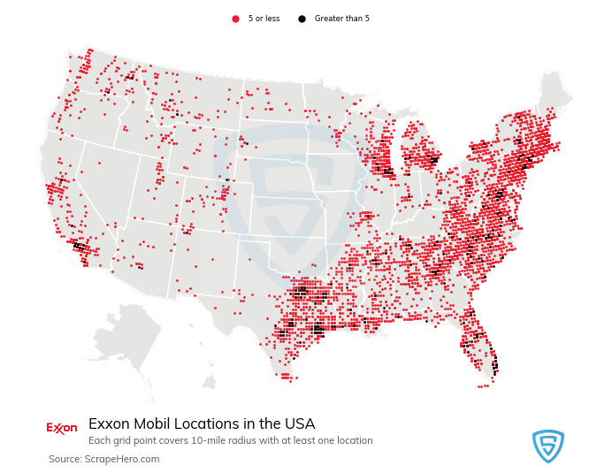 exxon-location-map