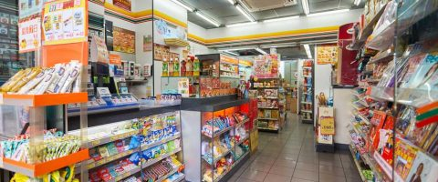 The Largest Convenience Store Chains in the US – Location Analysis