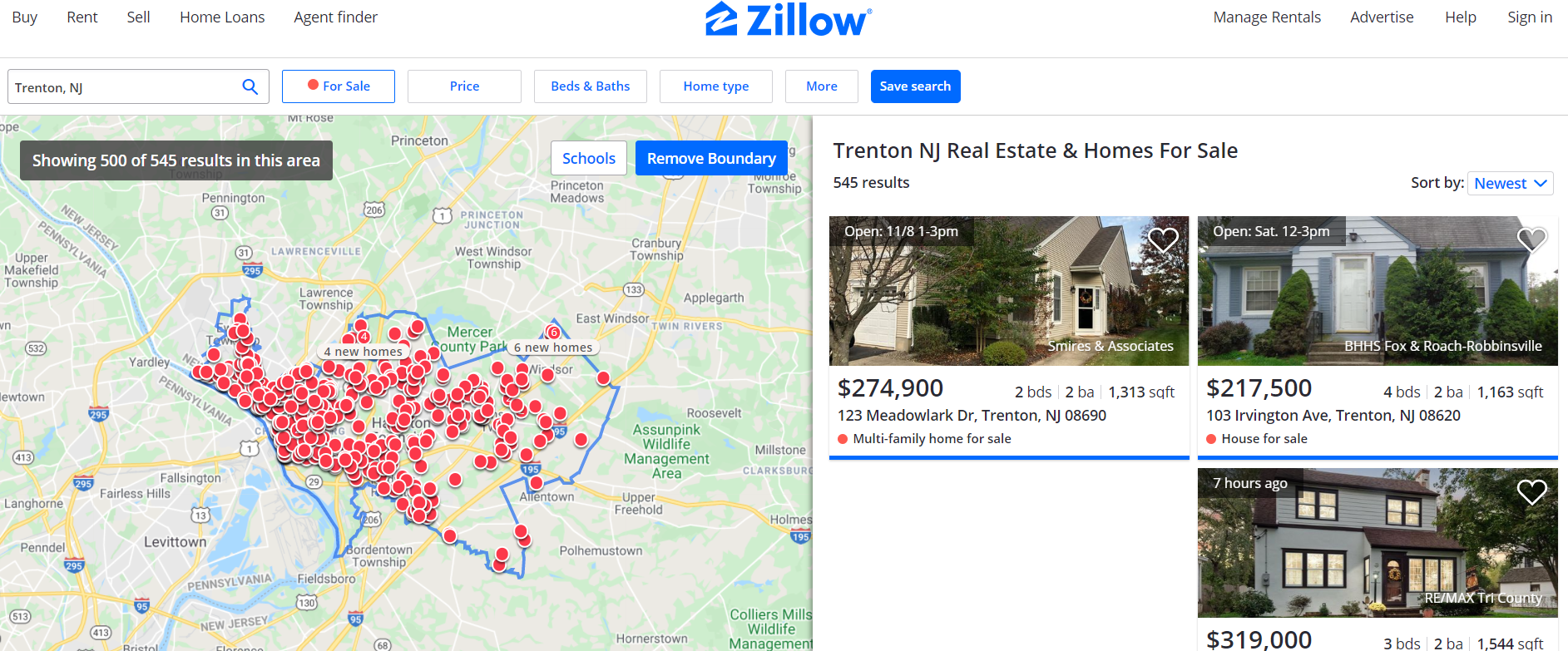 real-estate-data-to-scrape-from-zillow
