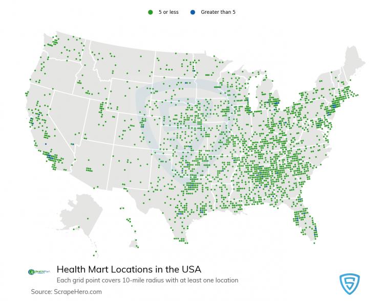 health-mart-location-map