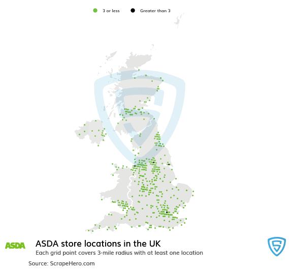 asda-supermarket-location-map