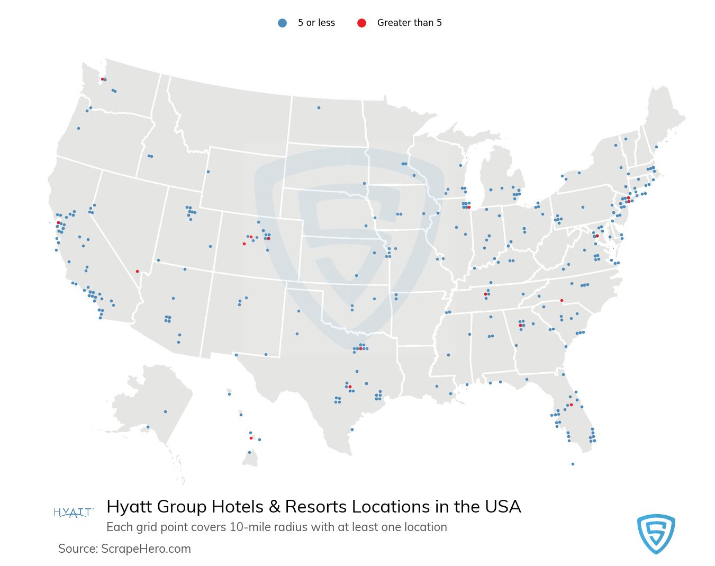 hyatt-group-hotels-location-map
