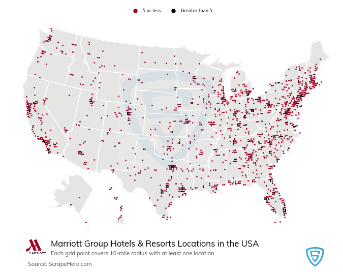 marriot-group-hotels-location-map