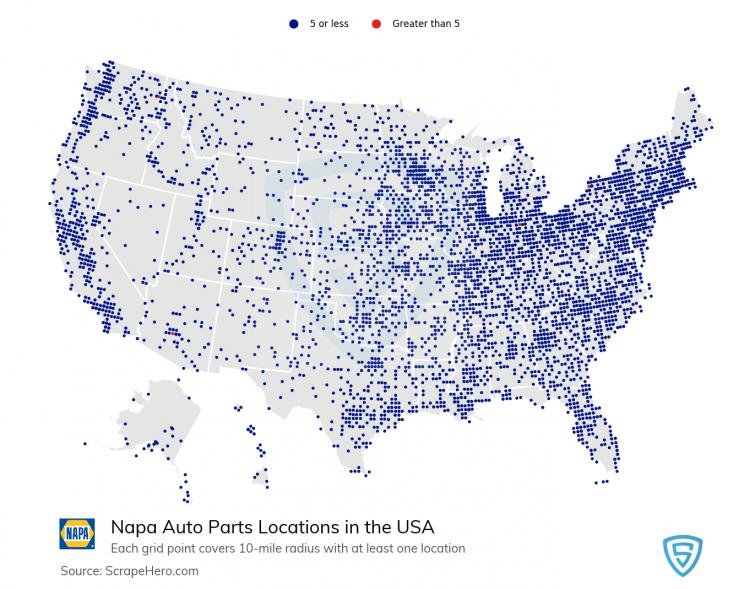 napa-auto-parts-location-map
