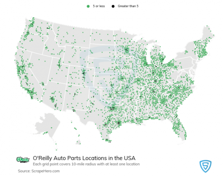 oreilly-auto-parts-location-map