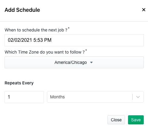 schedule-target-scraping
