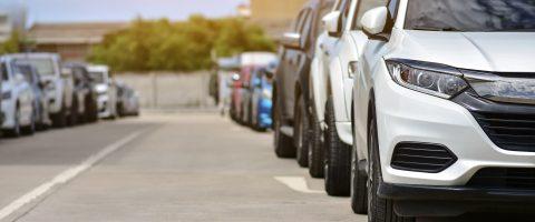 Web Scraping Used Car Data