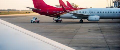 Web Scraping Flight Data