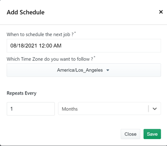 scheduling-options-data-time-timezone-and-save-settings